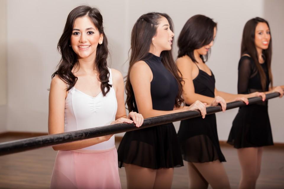 melbourne Adult ballet classes